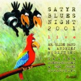SATYR BLUES NIGHT 2001